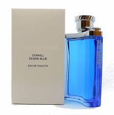 DUNHILL DESIRE BLUE EAU DE TOILETTE SPRAY 100 ML / 3.3 FL.OZ. (T)
