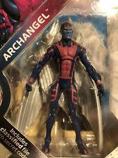 Marvel Universe series 2 #015 ARCHANGEL action figure New Comics X-Men X-Force