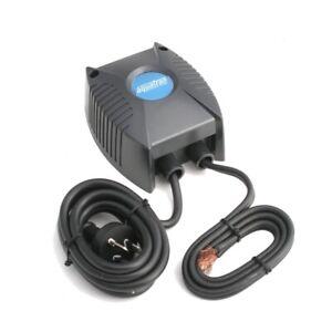 Aquatran Transformer 24V AC 50VA (50 Watt) IP67 Outdoor Toroidal - AQO24-050
