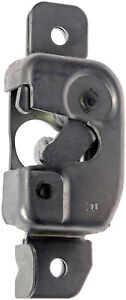 Right Side Tailgate Latch Assembly With Mounting Hardware - Dorman# 38669
