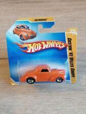 Voitures miniatures Hot Wheels Hot Wheels Blue Card