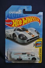 2018 Hotwheels - Porsche 917 LH
