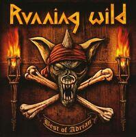 Running Wild - Best of Adrian [New CD] Germany - Import