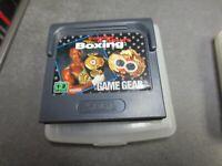 "Evander Holyfield's ""Real Deal"" Boxing (Sega Game Gear, 1992)"