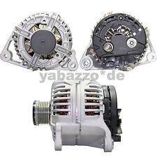 Generator PORSCHE 911 (996) 3.4 Carrera 120A NEU