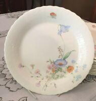 Mikasa Something Blue Dinner Plate, Bone China