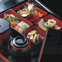 UK Japanese Bento Boxes Lunch Box Portable Sushi Tableware Food Container Bowl