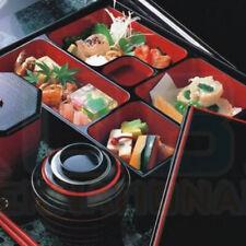 Cajas Caja De Almuerzo Bento Japonés Reino Unido Portátil Sushi Vajilla Comida Recipiente Tazón