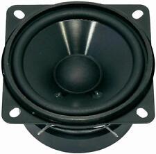 Visaton SL 87 FE - 8 Ohm - 3.4 in (environ 8.64 cm) Full Range Speaker 8 Ohm