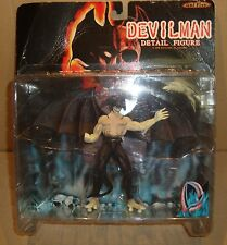 DEVILMAN DETAIL FIGURE COMIC VERSION UNIFIVE 1998