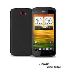 1 Pellicola OPACA per HTC One S Protettiva Pellicole schermo ANTIMPRONTA MATT