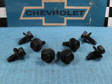 NOS 62-81 CAMARO CHEVELLE NOVA IMPALA BUICK PONTIAC OLDS SEAT BOLTS to Floor