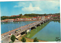 64 - cpsm - BAYONNE - Pont Saint Esprit sur l'Adour