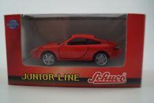 Schuco Junior Line Modellauto 1:43 Porsche 911 Coupe Nr. 27107