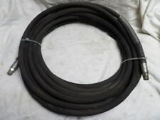 40  ft. Porta Power Hydraulic Hose 10,000 PSI with 3/8