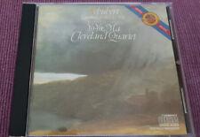 Yo-Yo Ma / Cleveland Quartet - Schubert – String Quintet - CBS – MK 39134