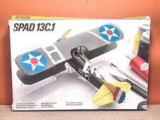 1/48 Testors Spad 13C.1 Model Kit # 617