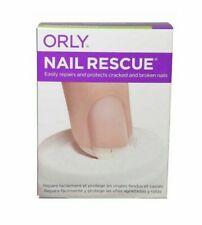 ORLY Nail Rescue Kit Repair Crack Broken Nails New/boxed