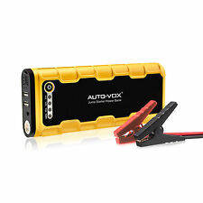 AUTOVOX P1 18000mAh Car Jump Starter Power Bank For Mobile Phone Vehicle Charger