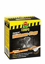 Compo Cumarax Wühlmaus-stopp, 200 Outil