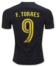 Trikot Nike Atletico Madrid 2016-2017 Away - Torres 9 [128 - XXL] Colchonero