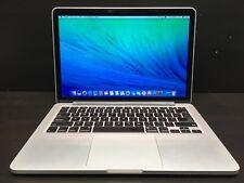 "MacBook Pro 13"" Retina / 2014-2015 / UPGRADED 2.8Ghz Core i5 / 3 Year Warranty"