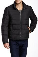 KENNETH COLE NWT $250 Men's Down Coat Puffer Jacket Black Size XXL