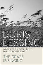 TheGrass is Singing by Lessing, Doris May ( Author ) ON Sep-28-1989, Paperback,