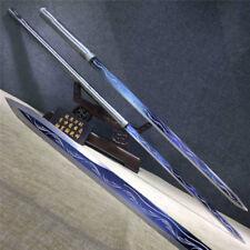 High Quality Hunt Spear Stick Sword Katana Jian Very Sharp Manganese Steel Blade