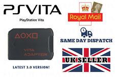 SD2VITA ADAPTER FOR PS VITA 3.60 HENKAKU MICRO SD MEMORY CARD PSVITA - NEW