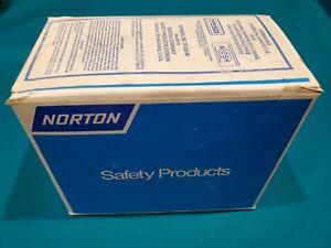 NORTON 7500-3 SAGETY RESPIRATOR CARTRIDGE FILTER FOR ORGANIC VAPORS 6 NOS