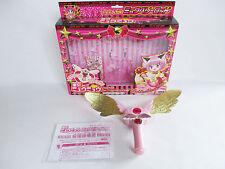 TOKYO MEW MEW BERRY ROD MEW ICHIGO STICK WAND COSPLAY 2002 TAKARA JAPAN USED