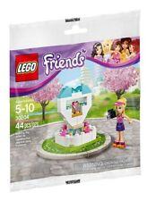 LEGO 30204 Friends Wish Fountain