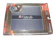 BRANDNEU Gamer Graffix Resident Evil Umbrella Notebook Skin