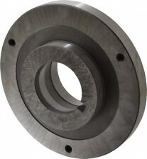 Bison Lathe Chuck Back plate LO FITS Set-Tru 10 in Chuck 7-879-9102