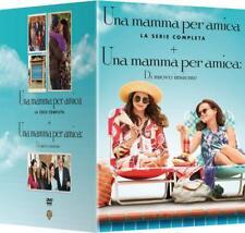 UNA MAMMA PER AMICA SERIE TV COMPLETA 01 - 08 (44 DVD) INCLUSA NUOVA STAGIONE