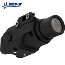 Laspur Tactical Gun Light Magnetic Touch  Rechargeable Battery High Illumination