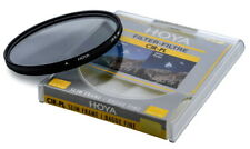 Hoya Polfilter Slim 40.5mm, CIR-PL, CPL, Polarizer für DSLR Kamera