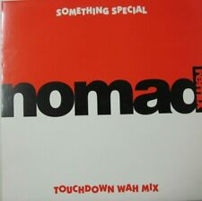 """NOMAD - SOMETHING SPECIAL  - 12"""" MAXI-SINGLE  45 RPM"""
