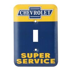 Chevrolet Switch Plate