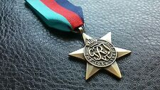 COMMEMORATIVE MILITARY WAR MEDAL THE 1939-1945 STAR MEDAL TOP QUALITY