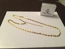 BEAUTIFUL PREMIER DESIGNS SUNNY NECKLACE RETAIL $49.00 - NEW WITH TAGS & BOX