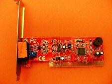 Motorola LP-510 REV 1.0  PCI Desktop 56K  Modem