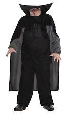 Da Uomo Halloween IL CAVALIERE SENZA TESTA DECAPITATA Costume Più Taglie