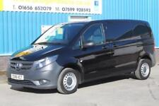Vito Right-hand drive SWB Commercial Vans & Pickups