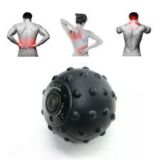 High Intensity Vibrating Massage Ball Roller Local Muscle Relaxation for Muscle