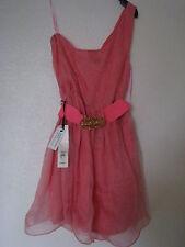 River Island Pink Dress Size 12