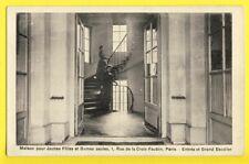 PARIS Croix Faubin HÔTEL Meublé pour DAMES et FILLES seules Maison J. STERN