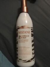 Mizani 25 Miracle Milk 25 Benefit Leave-In 8.5oz Blend Fennel Seed & Coconut Oil
