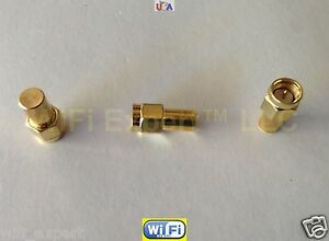 1 Watt SMA Male RF Coaxial Termination Dummy Load 1W  DC- 3.0GHz 50 ohm